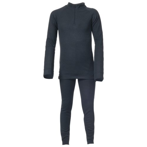 Trespass Kids Unisex Unite360 Thermal Base Layer Set (Top And Bottoms)