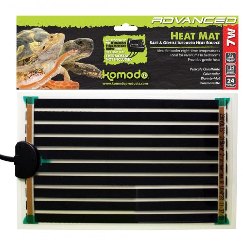 Komodo Advanced Heat Mat 7W