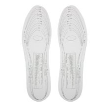 TRIXES  3 pairs of Memory Foam Insoles