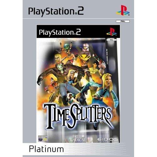 Timesplitters Platinum