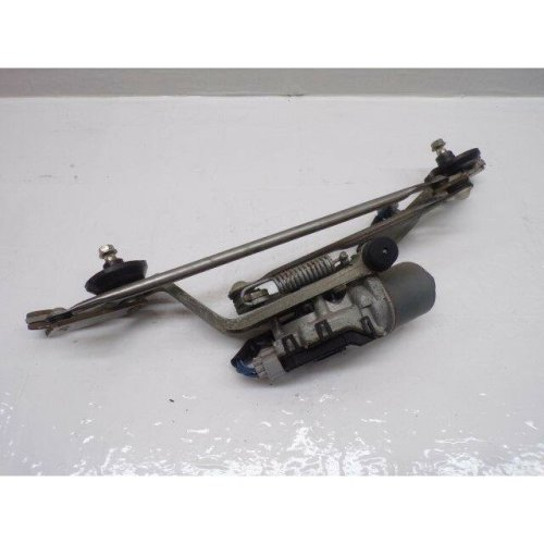 Toyota Auris front windscreen wiper motor with linkage 85110-02180