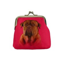 Dogue De Bordeaux Purse
