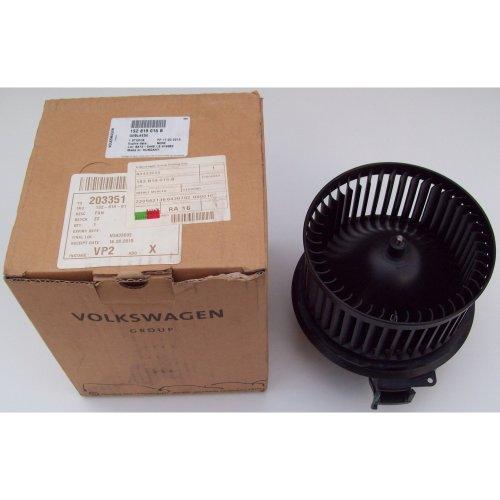 VW Volkswagen UP Heater Blower Motor Fan 1S2819015B 2012 Onwards