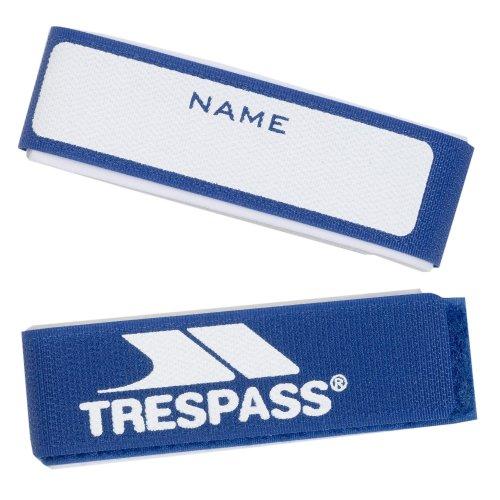 Trespass Ski Ties (Pack Of 2)