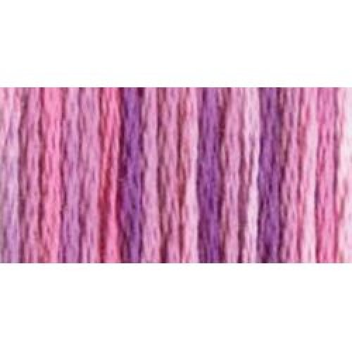 DMC Color Variations Pearl Cotton Size 5 27yd-Enchanted