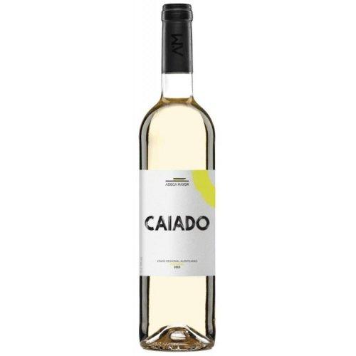 Caiado 2016 Red Wine - 750 ml