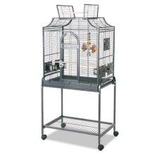 Bird Cage Aviary Antique Design Indoor