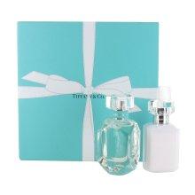 Tiffany Signature 50ml Eau de Parfum and 100ml Body Lotion