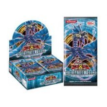 Yugioh Zexal Generation Force 1st Edition Booster Box