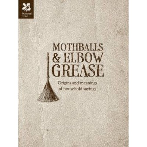 Mothballs & Elbow Grease