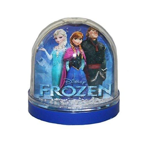 Disney 7520 Kids Children Official Snow Globe - Frozen