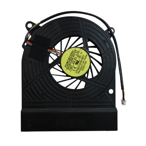 HP TouchSmart 600-1050 Compatible PC Fan
