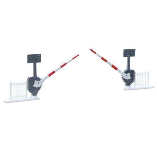 Level crossing barrier - N gauge Peco NB-51 Free Post F1