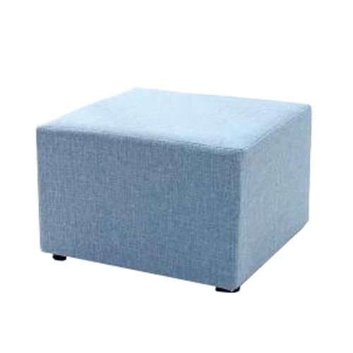 Fashionable Square Cloth Modern Small Stool Table Stool Sofa Pier Ottoman Stool, C