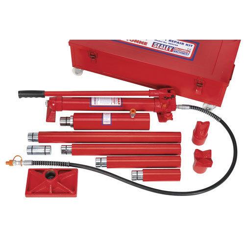 Sealey RE9720 20tonne Body Repair Kit Snap Type