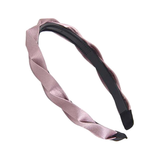 Fashionable Hair Clasp Hair Band For Ladies Skidproof Headband Bandeau NO.23