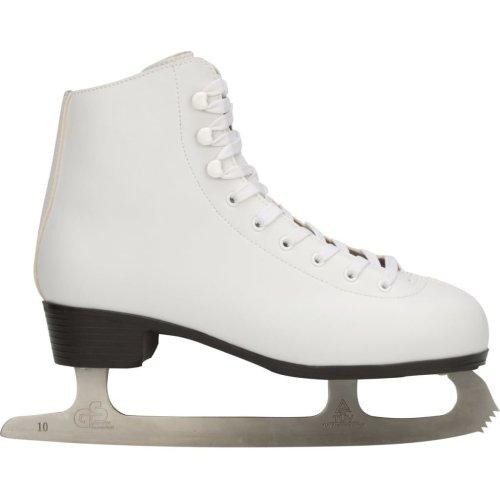 Nijdam Women's Figure Skates Classic Size 40 0034-UNI-40