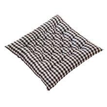 Creative Square Chair Cushion Soft Breathable Chair Mats Household Items,D2