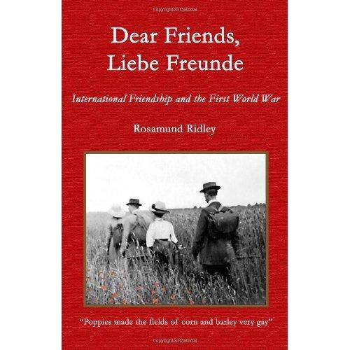 Dear Friends, Liebe Freunde
