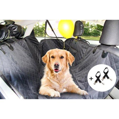 Dog Car Seats Cover Heavy Duty Completely Waterproof Mascoto Dog Car Hammock
