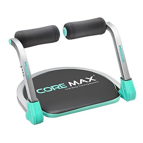 Core Max Abs Machine