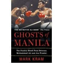 Ghosts of Manila (Paperback)
