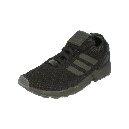 best service bacd1 f6ed8 Adidas Originals Zx Flux Pk Mens Running Trainers Sneakers