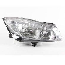Vauxhall Insignia 2008-2013 Headlight Headlamp Chrome Inner Drivers Side O/s