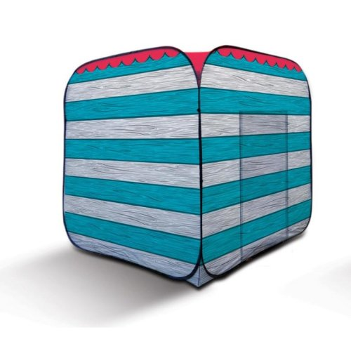 OLPRO The Beach Hut Shelter - Blue