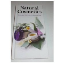 NATURAL COSMETICS BEAUTIFUL SKIN THE ECO-FRIENDLY WAY