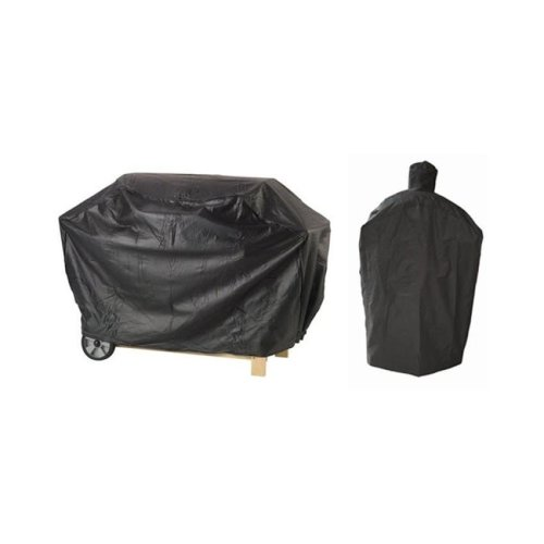 2 Burner Flatbed Barbecue Cover