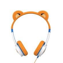 ZAGG Little Rockerz Orange Supraaural Head-band headphone
