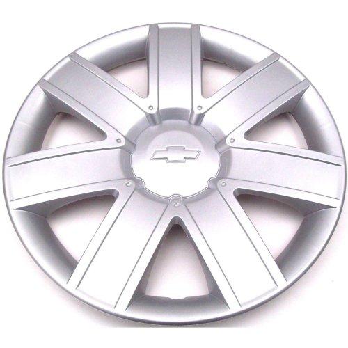 "Chevrolet Lacetti Daewoo Genuine New Wheel Trim Cover 15"" 96452304"