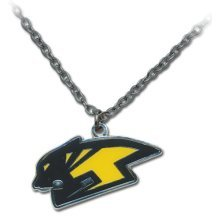 Tiger & Bunny Wild Logo Necklace by Tiger & Bunny