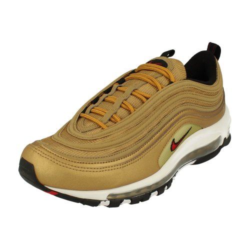 buy popular 3779a 15303 Nike Air Max 97 Og QS Mens Running Trainers 884421 Sneakers Shoes