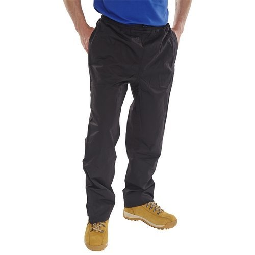 Click STBLL Springfield Trousers Lightweight Black Large