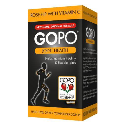 Gopo Joint Health 120 Caps