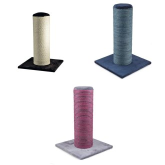 Ancol Pet Products Acticat Fat Boy Scratch Post