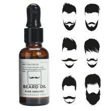 Men Beard Oil Pure Organic