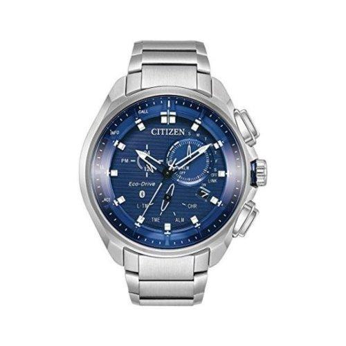 Citizen Eco-Drive Proximity Pryzm Chronograph Mens Watch BZ1021-54L