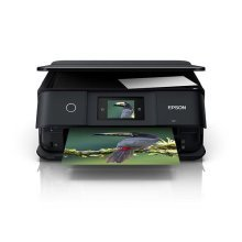 Epson Expression Photo XP-8500 Wi-Fi Photo Printer, Scan and Copy with CD/DVD printing