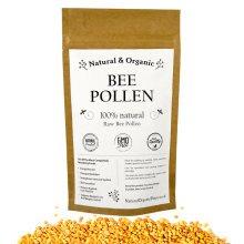 Natural & Organic - BEE POLLEN - 100% Natural