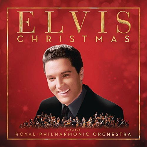 Christmas With Elvis & The Royal Philharmonic Orchestra | CD Album