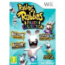 Rabbids Triple Pack (Wii)