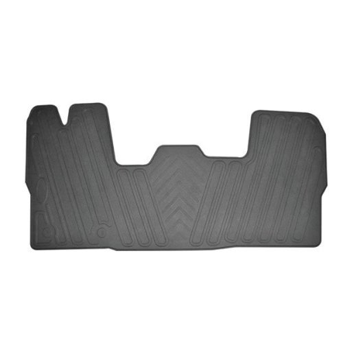 FORD TRANSIT MK8  2013 ON NEW FRONT FLOOR RUBBER SHAPED MAT