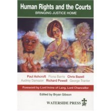 HUMAN RIGHTS & THE COURTS