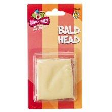 Smiffys Unisex Bald Skin Head