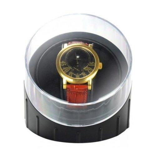 Time Tutelary Ka001-bk Automatic Single Watch Winder