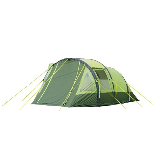 Large Inflatable Tent 4 Man Family tent OLPRO Abberley XL Breeze