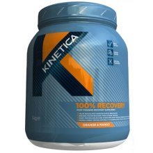 Kinetica 100% Recovery 1kg Blackcurrant